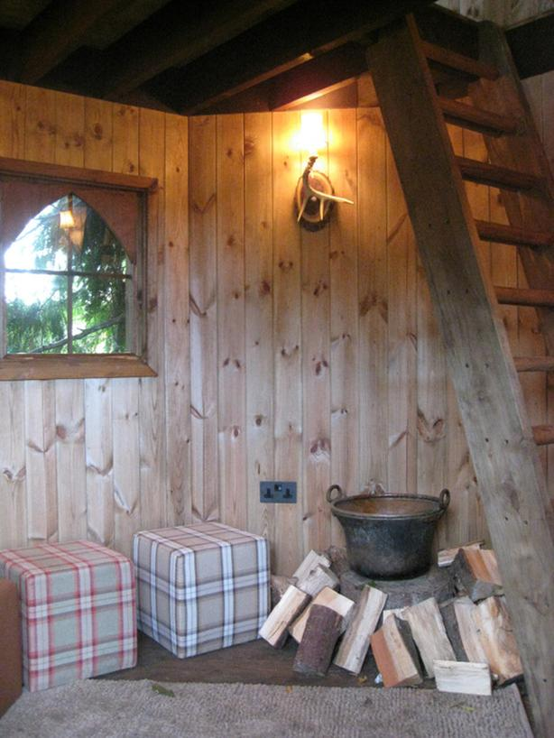 ***REVISED: Profiled Cedar Siding and Paneling*** March 30