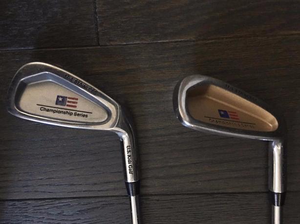 U.S. Kids Golf Club(s)