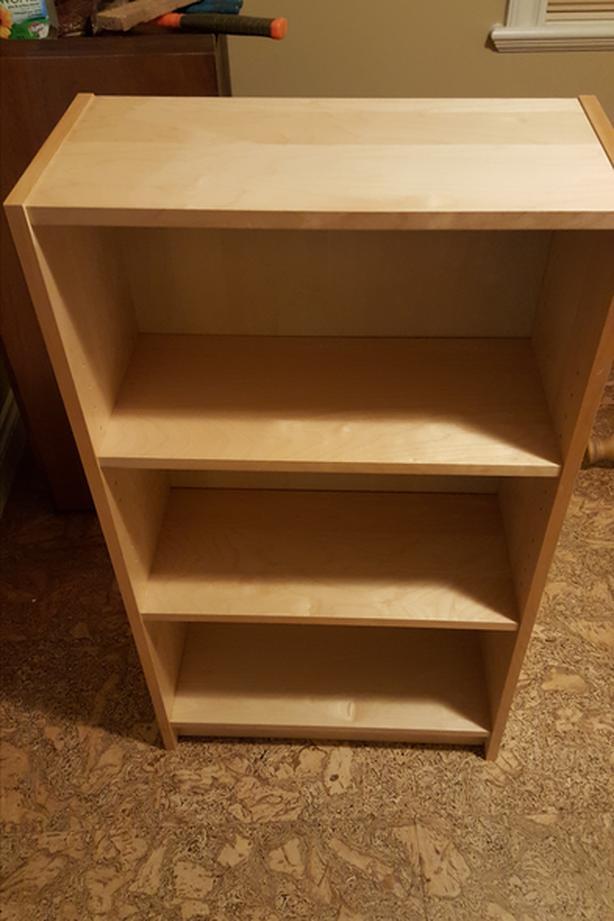 "42"" bookcase for sale"