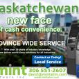 Province Wide MINT ATM Services