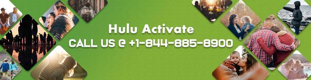 How to download and activate Hulu on the Roku device?