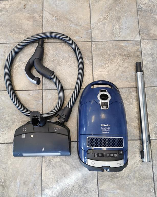 Used Complete C3 Total Care Powerline