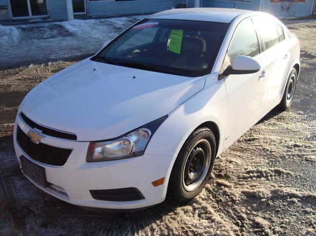 2013 Chevrolet Cruze ***Safety ON or QC Included***