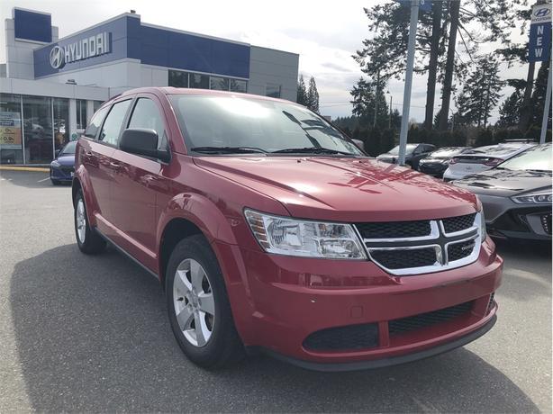 2013 Dodge Journey CVP/SE Plus  - $50.04 /Wk
