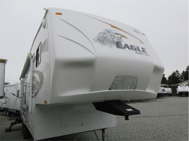 2010 Eagle Super Lite 25.5 RKS