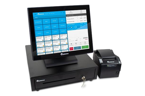 WANTED Used POS System