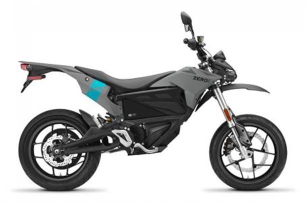 2020 ZERO™ Zero FXS ZF7.2