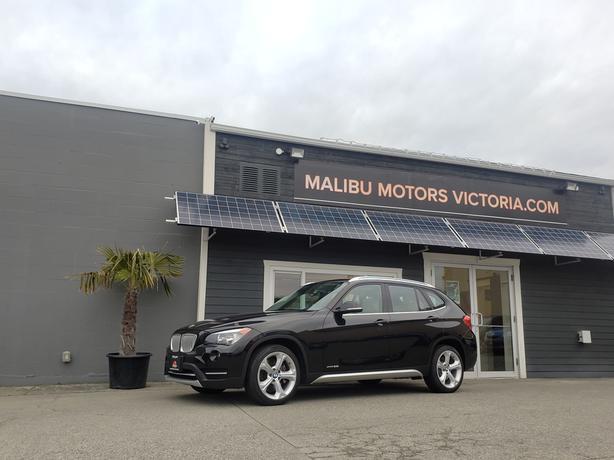 ** 2013 BMW X1 - XDrive 35i - STUNNING CONDITION!!
