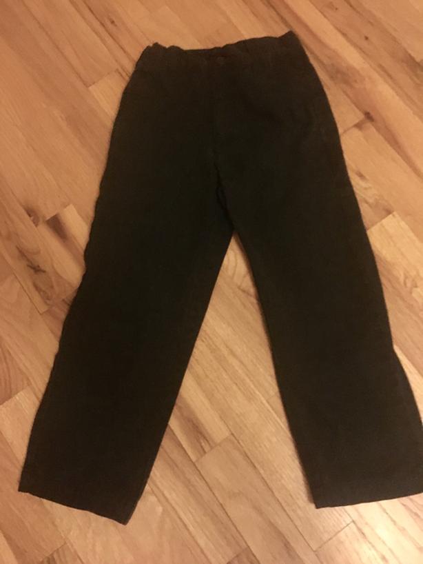 Dress Pants-Size 5