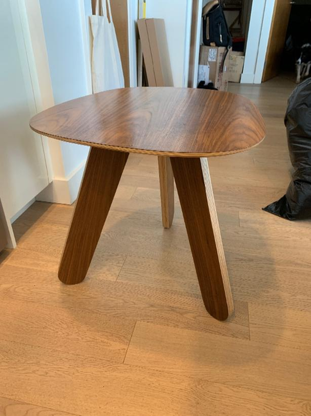 Gus modern end tables