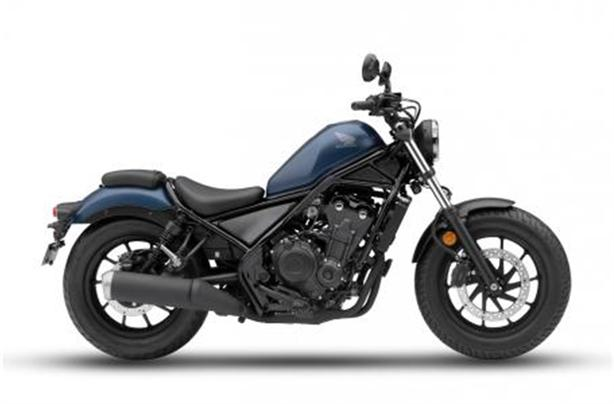 2020 Honda Rebel 500 - CMX500A