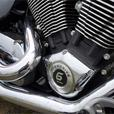 2008 Victory Motorcycles® HAMMER