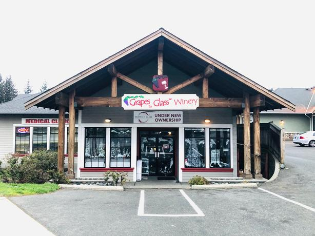 Retail Space | Millstream Village