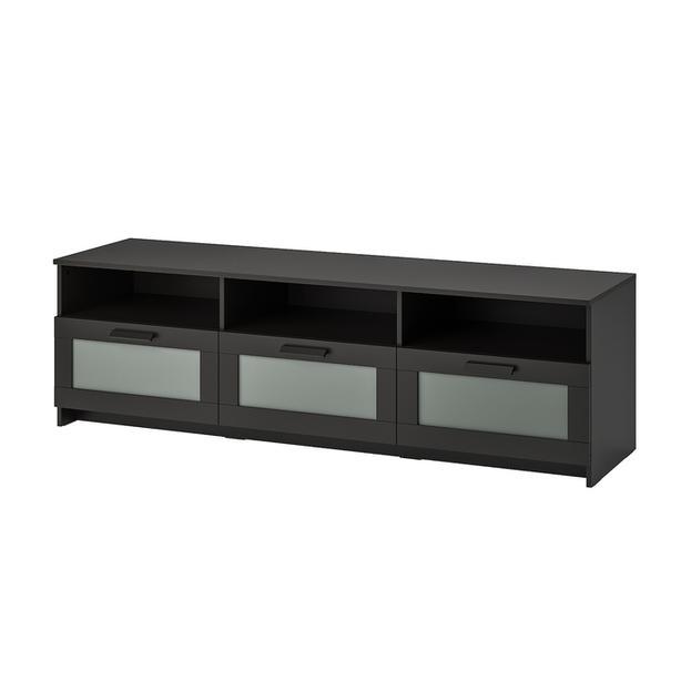 IKEA Brimnes 3 drawer TV bench