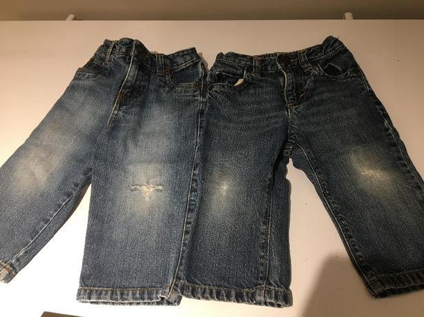 FREE: jeans