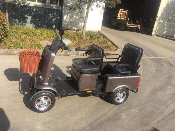 L04-18 4 wheeler