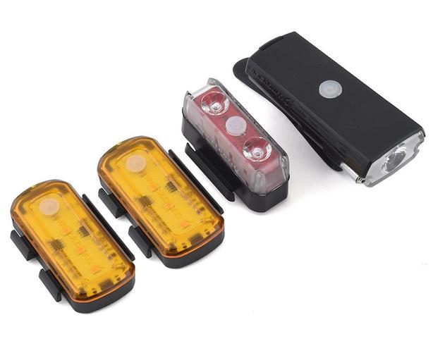 Blackburn USB lights on sale