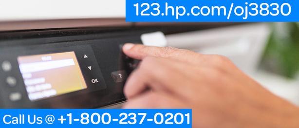 HP Officejet 3830 Wireless Setup   123.hp.com/setup 3830