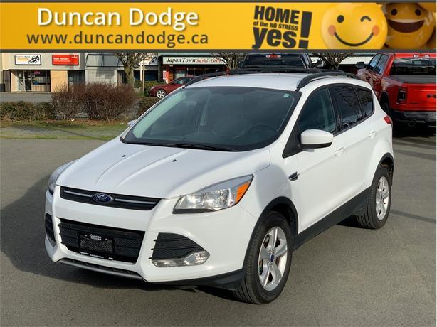 2014 Ford Escape SE AWD *HEATED SEATS*