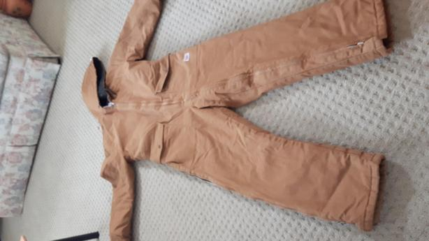 Work King Coveralls