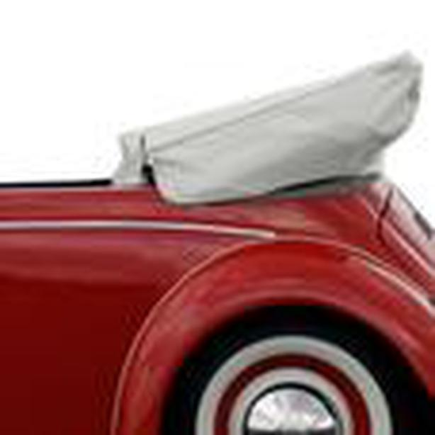 VW CONVERTIBLE TOP BOOT COVER