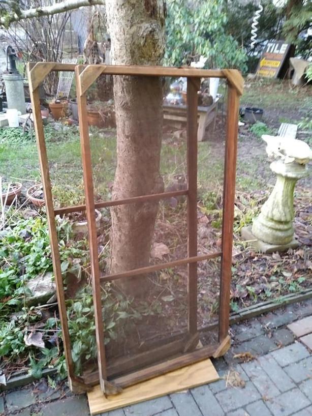 LARGE Cedar Drying Racks