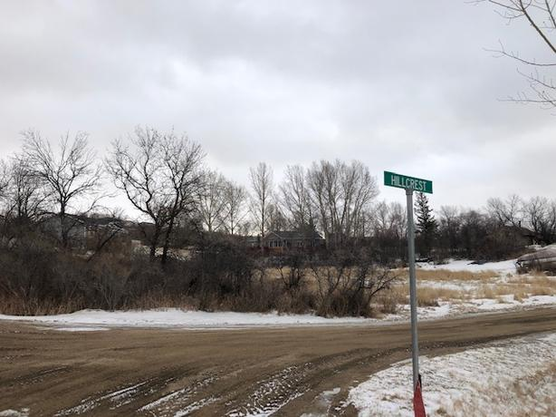 **PRICED TO SELL** DOUBLE LOT Property at Saskatchewan Beach