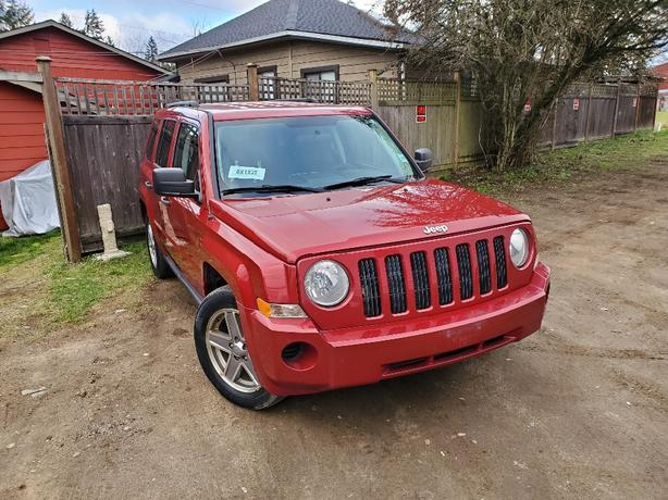**** REDUCED**** 2008 Jeep for sale