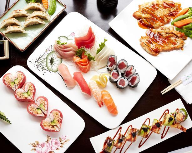 Business for Sale - Japanese Restaurant