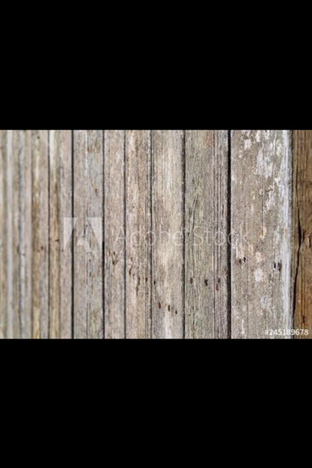FREE: Looking for old cedar fence/boards