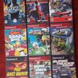 PS2 Games - $10. each