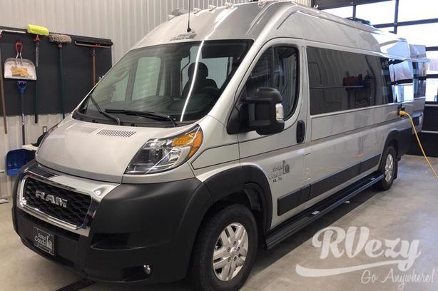 RAM Promaster  XL 21 Flex (Rent  RVs, Motorhomes, Trailers & Camper vans)