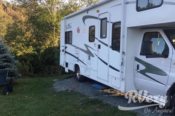 Sunseeker 2600 (Rent  RVs, Motorhomes, Trailers & Camper vans)