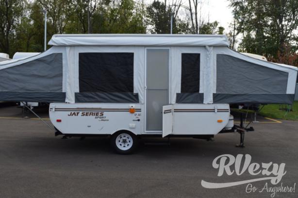 1208 (Rent  RVs, Motorhomes, Trailers & Camper vans)