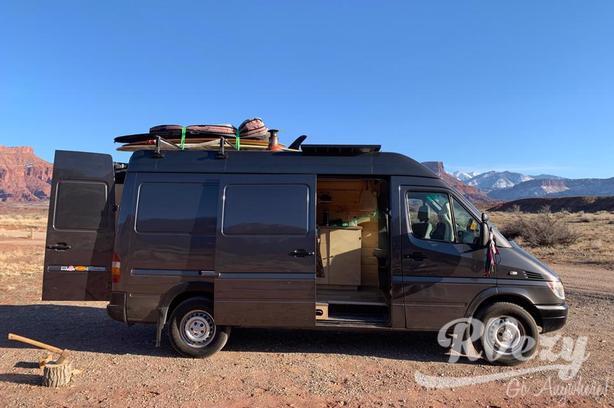 sprinter 2500 (Rent  RVs, Motorhomes, Trailers & Camper vans)