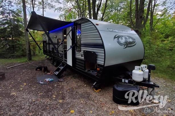 29BH (Rent  RVs, Motorhomes, Trailers & Camper vans)