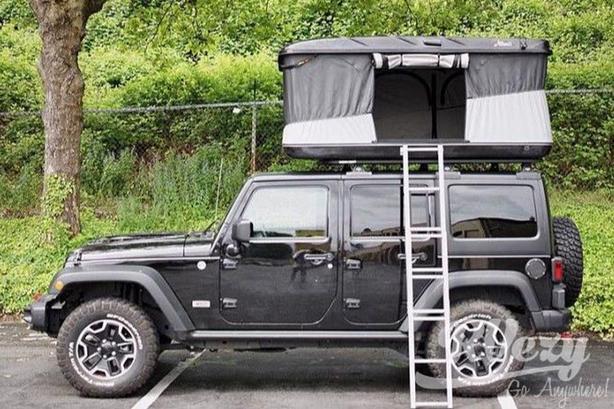 Wranger (Rent  RVs, Motorhomes, Trailers & Camper vans)