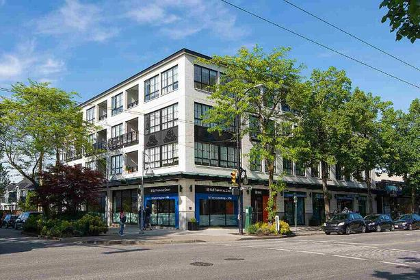 Fully Furnished and lovely two bedroom apartment Bayswater St, Vancouver