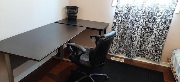 One Bedroom for Rent Hurontario and Eglinton