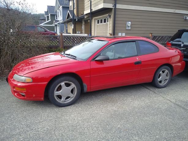 1995 Dodge Avenger
