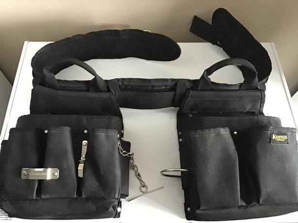 Kuny's electrical combo tool belt