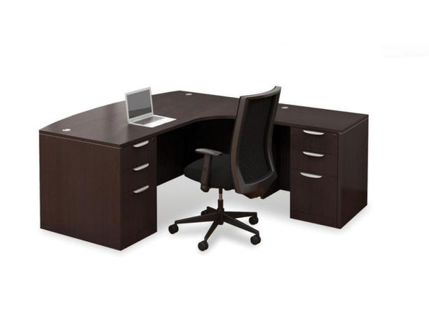 Executive desk great condition fraction of cost
