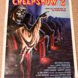 4 Movie Posters: Trainspotting, They Live, Two Evil Eyes, and Creepshow 2