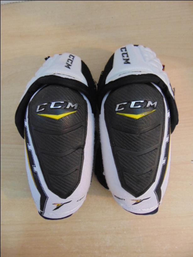 Hockey Elbow Pads Men's Size Small CCM Super Tacks D30 Retail 149.00