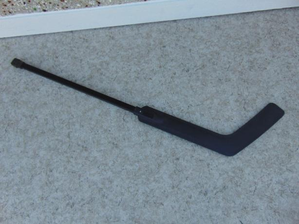 Hockey Goalie Stick Youth Child 42 inch Aluminum Street Hockey New