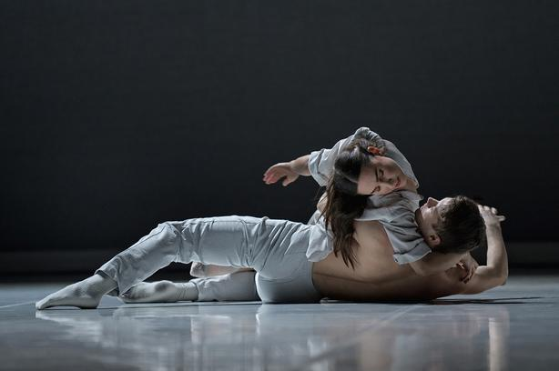 Two front row tickets for Ballet BC's Romeo + Juliet (Mar 13)