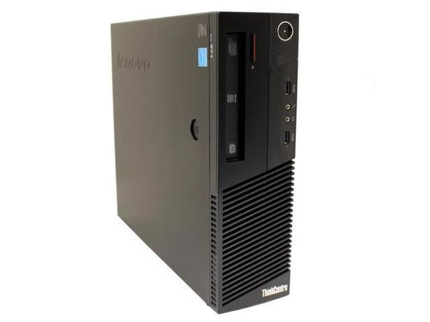 SALE!!! LENOVO Thinkcenter Core i5 w/ SSD SFF DESKTOPS!