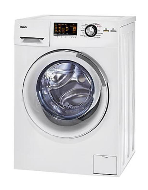 Haier Combination Front-Load Washer and Ventless Dryer