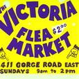 CLOSED until FURTHER NOTICE due to COVID-19 - Victoria Flea Market