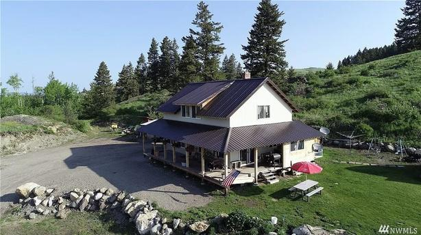 Beautifully Crafted Home on 37+ Acres